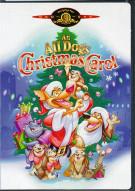 All Dogs Christmas Carol, An