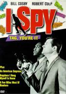 I Spy #16: Tag, Youre It