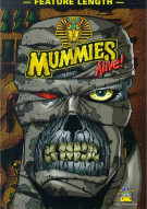 Mummies Alive!: The Real Beginning