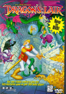 Dragons Lair (DVD)