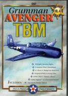 Roaring Glory Vol. 4: Grumman Avenger TBM