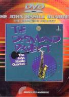 John Basile Quartet, The: The Desmond Project