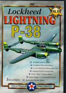 Roaring Glory Vol. 6: Lockheed Lightning P-38