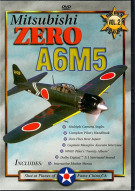 Roaring Glory Vol. 2: Mitsubishi Zero A6M5