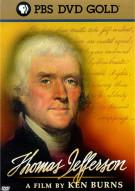 Thomas Jefferson: A Film By Ken Burns