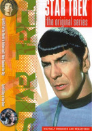 Star Trek: The Original Series - Volume 33
