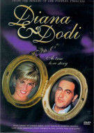 Diana & Dodi: A True Love Story