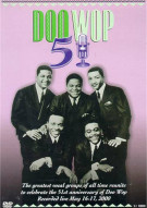 Doo Wop 51: Volumes One & Two
