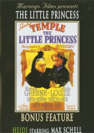 Little Princess, The / Heidi (Double Feature)