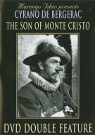 Cyrano De Bergerac / The Son Of Monte Cristo (Double Feature)