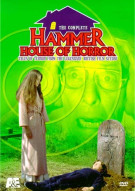 Complete Hammer House Of Horror, The