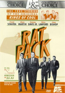 Rat Pack, The: The True Stories Of The Original Kings Of Cool