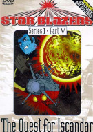 Star Blazers: The Quest For Iscandar - Series I/Part V