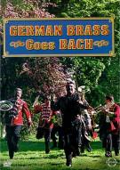 German Brass Goes Bach