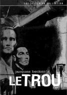Le Trou: The Criterion Collection