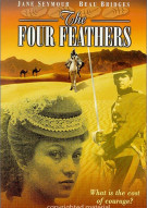Four Feathers, The