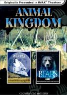 IMAX: Animal Kingdom - Wolves / Bears (2 Pack)