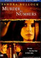 Murder By Numbers (Fullscreen)