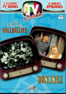 TV Classics: The Beverly Hillbillies/ Bonanza