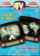 TV Classics: You Bet Your Life/ The Red Skelton Show