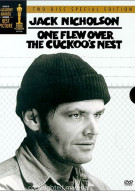 One Flew Over The Cuckoos Nest: Two Disc Special Edition