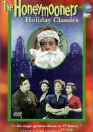 Honeymooners, The: Holiday Classics