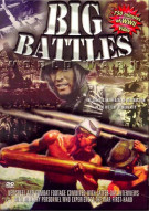 Big Battles Of World War II #1-5: Box Set