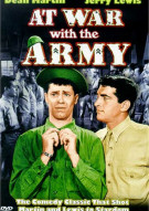 At War With The Army (Goodtimes)