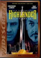 Highlander: Directors Cut