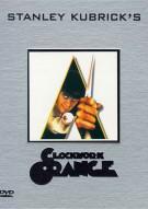 Clockwork Orange, A: Collectors Edition