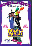Dont Be A Menace To S. Central While Drinking...
