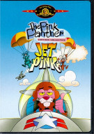 Pink Panther Cartoon Collection: Jet Pink