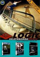 Logic Skateboard Media Collection #1