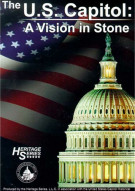 U.S. Capitol, The: A Vision In Stone