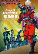 Armored Trooper Votoms: Deadworld Sunsa 4-Pack