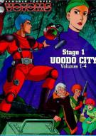 Armored Trooper Votoms: Uoodo City 4-Pack