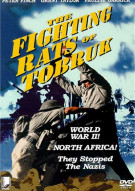 Fighting Rats Of Tobruk, The
