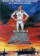 Return Of Captain Invincible, The
