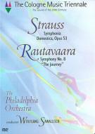 Cologne Music Triennale: Strauss/ Rautavaara
