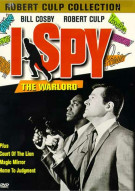 I Spy #21: The War Lord - Robert Culp Collection 2