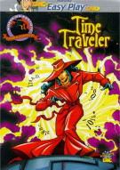 Carmen Sandiego: Time Traveler