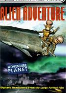 IMAX: Alien Adventure