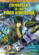 IMAX: Encounter In The Third Dimension