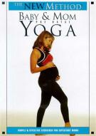 Baby & Mom: Pre Natal Yoga