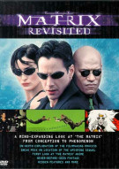 Matrix. The: Revisited
