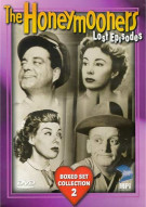 Honeymooners: The Lost Episodes Collection 2