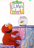 Sesame Street: Elmos World