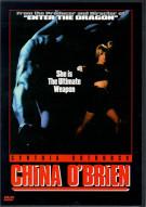 China OBrien