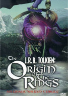 Origin Of The Rings, The