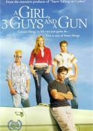 Girl, 3 Guys And A Gun, A